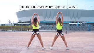Gambar cover TWERK | WORLD CUP | FEDOROVA | танцы в Ростове