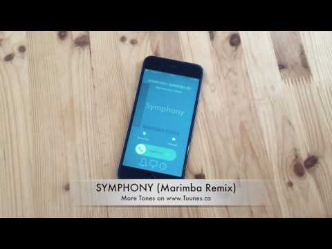 Symphony Ringtone (Clean Bandits & Zara Larsson Tribute Remix Ringtone) • For iPhone & Android