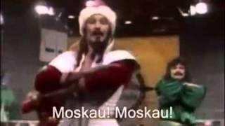 Dschinghis Khan - Moskau (buffalaxed)