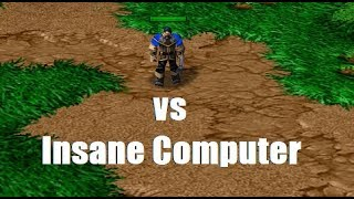 Only 1 Worker Vs Insane Computer