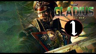 Astra Militarum Versus Astartes   Warhammer 40k: Gladius Campaign #1