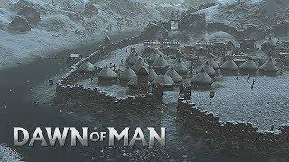 Финал Этого Поселения - Dawn of Man #10