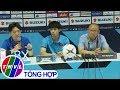 THVL   Họp báo sau trận đấu Lào - Việt Nam