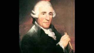 Joseph Haydn -  Sonata № 1, G-dur, Hob.XVI.8 - III. Andante