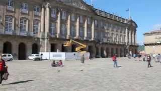 видео Средневековая Испания: Бесалу и Рупит