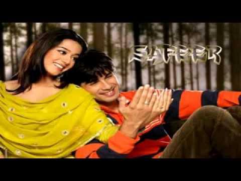 Hindia Song =Mere Haathon Ki Lakiron Mein   Kumar Sanu & Alka Yagnik Hindi Love Romentic Song