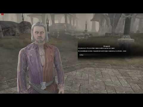 【TESO】The Elder Scrolls Online 2 【ESO】  