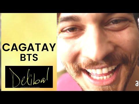 Delibal ❖ 5th Anniversary ❖ BTS ❖ Cagatay Ulusoy