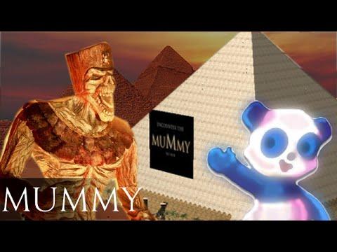 RCT3 Revenge of the Mummy Orlando Custom Re-Creation OnRide Soundtrack Egypt