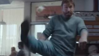 UnitedHealthcare Commercial 2017 Chuck Norris Lunch with Chuck