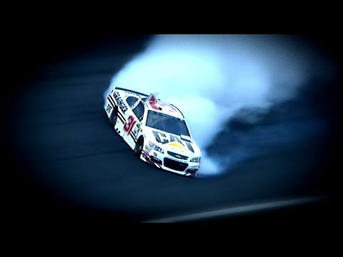 NASCAR's Craziest Saves #2