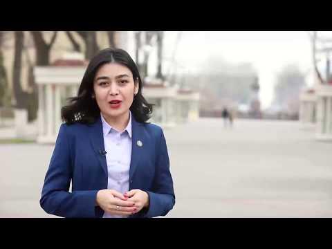 """""""Tashkent Law Spring"""" Xalqaro yuridik forumi. 25-27 aprel, Toshkent shahri"""