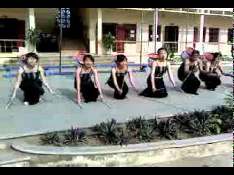 Vu khuc Chieu len ban thuong - Tap the Giao Vien THMinh Luong - Lao Cai