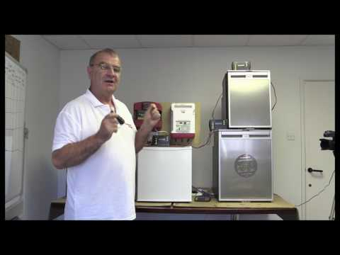 Fridge Comparison Energy Consumption Test With Multiple Fridge Types In The Leisure Industry
