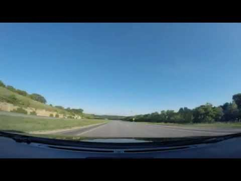 MN Highway 61 Time Lapse