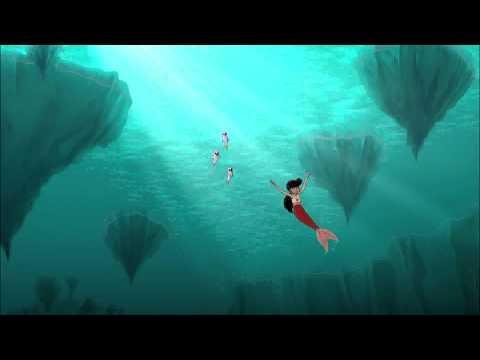 Un momento (For a moment) - Instumental (Fandub Ready) - La Sirenita 2: Regreso al mar.