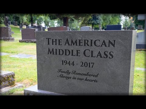 OBAMACARE IS DYING AND TAKING THE MIDDLE CLASS WITH IT