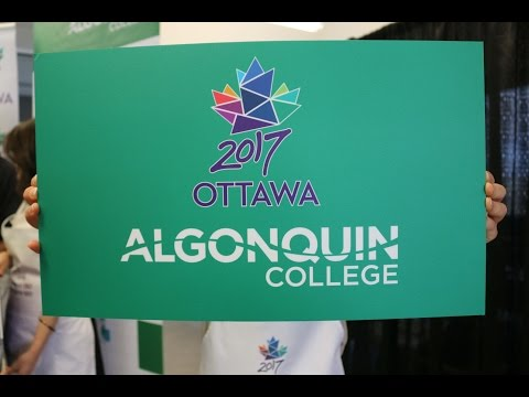 Ottawa 2017 and AC welcome the world with Host150 program