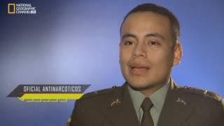 Alerta aeropuerto, Colombia - 01x06 - Episodio 6