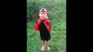 видео Карнавальный костюм Жук, детский