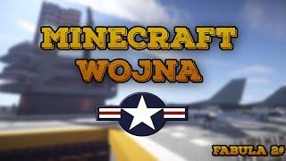 Minecraft Wojna | Fabuła 2# | - INFEKCJA!!!