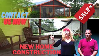 New Home Construction San Ignacio Belize Louisville
