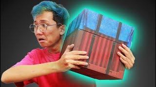 UNBOXING Box ANEH Dari PUBG!! (Dikirim Jauh Dari HONGKONG)