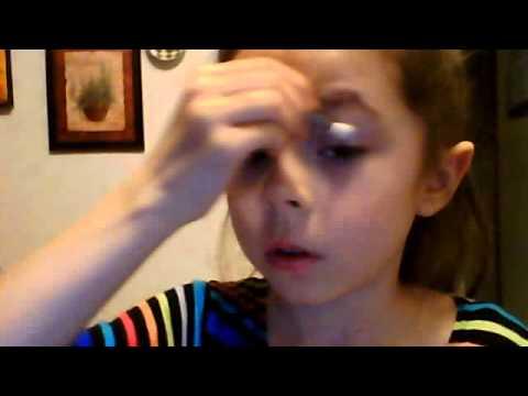 makeup tutorial by brooklynn smith