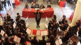 2° Concorso di esecuzione musicale Jacopo Napoli