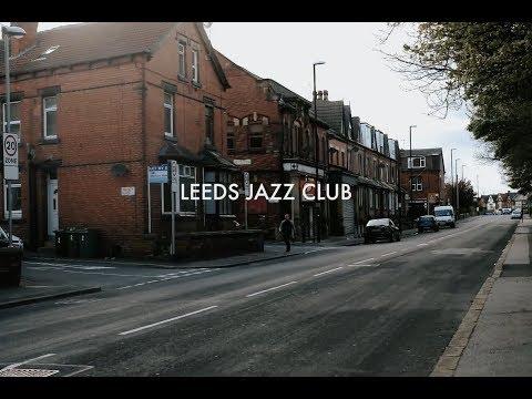 Leeds Jazz Club