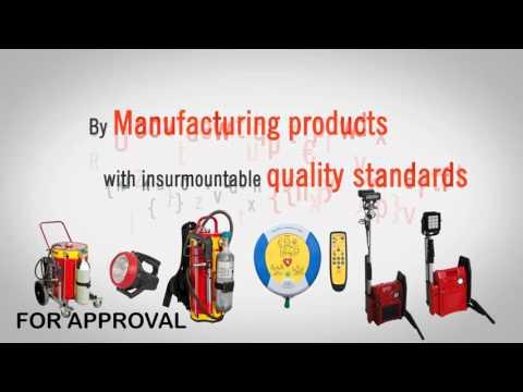 Aska Equipments