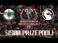 Destroyer's Invitational Tournament 4 - $1500 Prizepool!