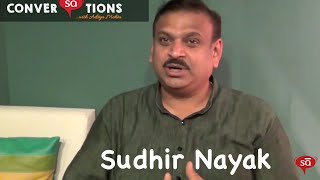 More research for miking Indian instruments needed: Sudhir Nayak