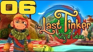 """The Last Tinker City of Colors Walkthrough Part 6 """"Admiral, Find 4 Soldiers"""" Gameplay Lets Play"""