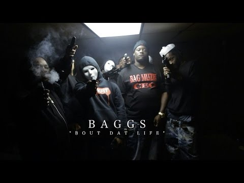 Baggs - Bout Dat Life | Dir.By @STLOUISSPIKELEE