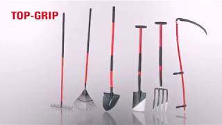 Johann Offner Werkzeuge Top Grip
