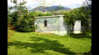 Two Country Properties For Sale In Andalusia-Alpujarras-Órgiva.Ref 445
