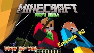 Foxy's Minecraft Adventures - Randomiser Fails [2]