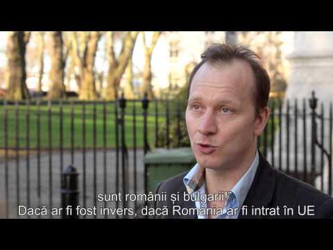 Adevărul despre românii din UK