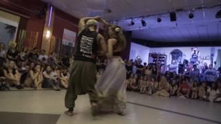 Baixar Forró Aachen Festival 2016 - Pablo Dias & Margarida