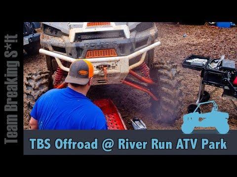 TBS Offroad at River Run ATV Park - Muddy Gras