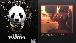 Migos - Bad and Boujee / Desiigner - Panda [Mashup]