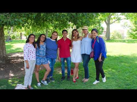 International Mobility Scholarship Program- Summer 2017