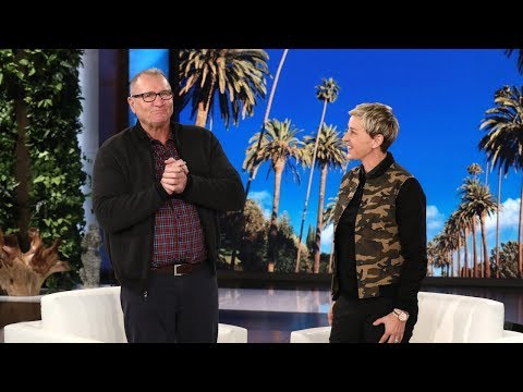Ed O'Neill Has the Worst Celebrity Recognition Skills Ever