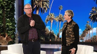 Download Ed O'Neill Has the Worst Celebrity Recognition Skills Ever Mp3 and Videos