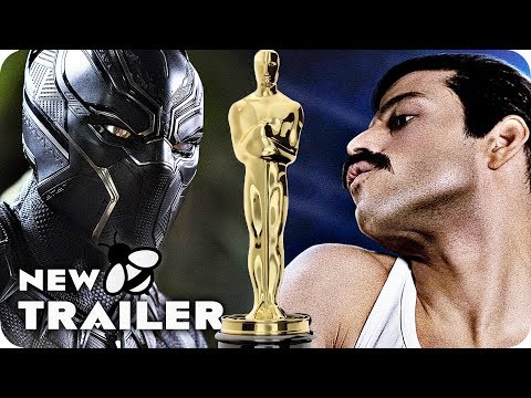 Oscars 2019: Trailers for All Best Picture Nominees | Academy Awards 2019 Mp3