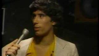 1979 interview with Jellybean Benitez