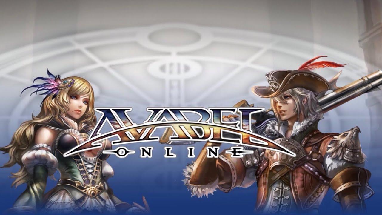 【アヴァベルオンライン】PC版アヴァベルオンラインをやっていく!!懐かしのMMORPG!!