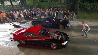 Get A First Look At The Next Season Of STREET OUTLAWS | Coming This Fall