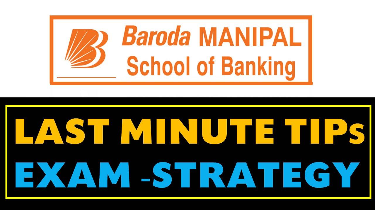 bank of baroda manipal hall ticket 2015